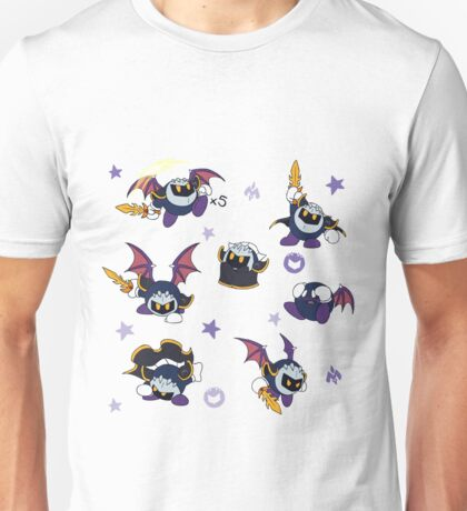 Chibi Meta Knight Unisex T-Shirt
