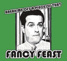 Fancy Feast by jeffale5