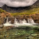Isle of Skye, The Fairy Pools by derekbeattie
