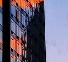 A Breath of Fresh Air by James Aiken