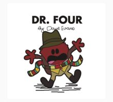 Dr Four by TopNotchy