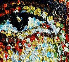Eye'm Watching You by James Aiken