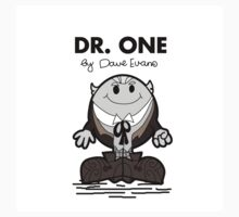 Dr One by TopNotchy