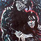 'COMFORT & DESPAIR' by Jerry Kirk