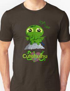 Cutehulhu Unisex T-Shirt