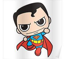 Superheros Art Animation 2 Poster