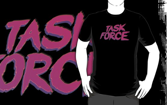 Task Force by RadRecorder