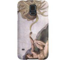 Flying Spaghetti Monster Samsung Galaxy Case/Skin