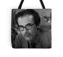 Portrait - Wayne Tote Bag