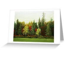 Surrey BC Greeting Card