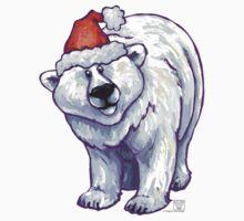 Polar Bear Christmas by Traci VanWagoner