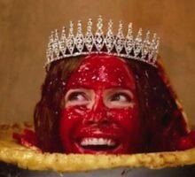 Ya'll like my pie? Sticker