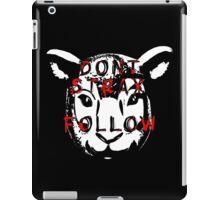 DONT STRAY iPad Case/Skin