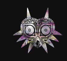 Zelda - Majora's Mask by alemag