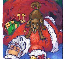 Christmas Wish by ImagineThatNYC