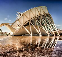 Principe Felipe Museum of Science by FelipeLodi