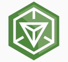 Ingress Logo Green Small by arturlow