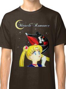Sailor Moon-Miracle Romance Classic T-Shirt