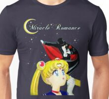 Sailor Moon-Miracle Romance Unisex T-Shirt
