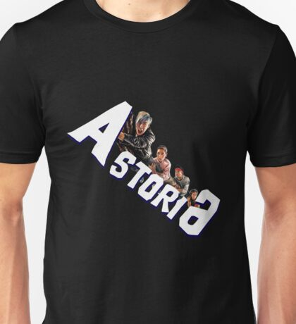 Marianas Trench - Astoria Unisex T-Shirt
