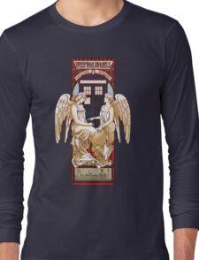Angel Nouveau Long Sleeve T-Shirt