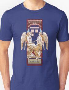 Angel Nouveau Unisex T-Shirt