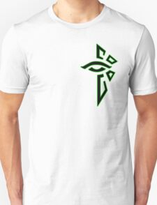 Ingress Enlightened - Alternate Unisex T-Shirt