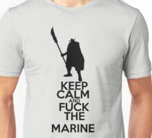 WhiteBeard - Keep Calm Unisex T-Shirt