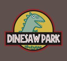 DINE-SAW PARK Kids Clothes