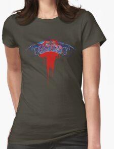 Gaplus Womens Fitted T-Shirt