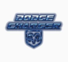 Dodge Charger  by Mikeb10462