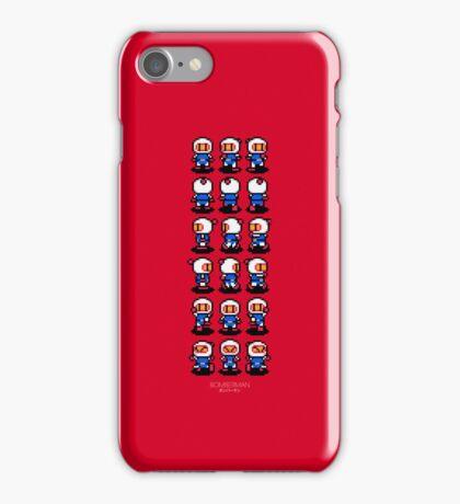 Bomberman iPhone Case/Skin
