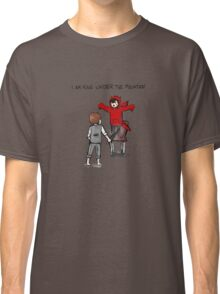 I am King under The Mountain Classic T-Shirt