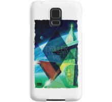 Driller Samsung Galaxy Case/Skin
