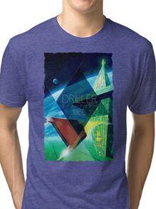 Driller Tri-blend T-Shirt