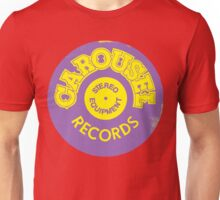 Carousel Records Unisex T-Shirt