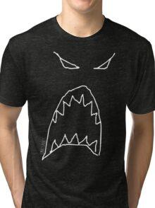 Smallpools Monster T-Shirt Tri-blend T-Shirt
