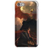 Eternal Dragon iPhone Case/Skin