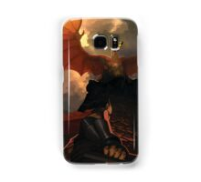 Eternal Dragon Samsung Galaxy Case/Skin
