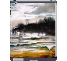The Lake.. iPad Case/Skin