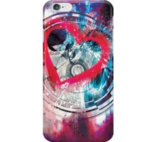 Mend The Chaos iPhone Case/Skin