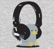 Music Bird by Pydrex