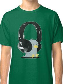 Music Bird Classic T-Shirt