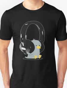 Music Bird T-Shirt