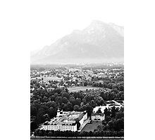 Salzburg 3 Photographic Print