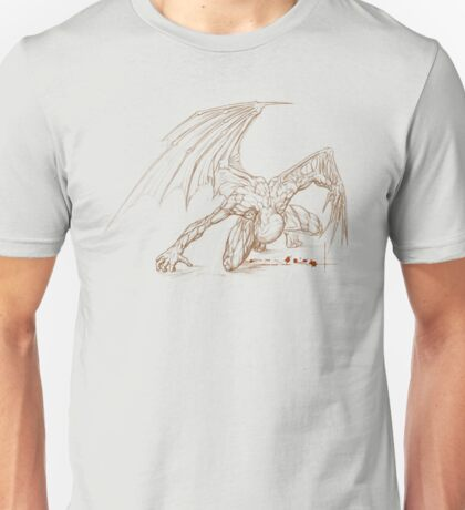 Draconis Birth Unisex T-Shirt