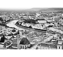 Salzburg 4 Photographic Print