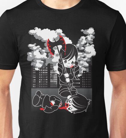 Precious Slayer Girl Unisex T-Shirt