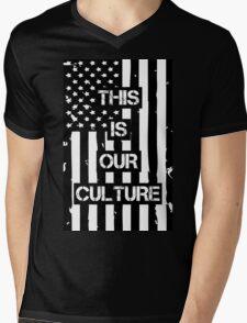 American Beauty/American Psycho (Fall Out Boy) Mens V-Neck T-Shirt