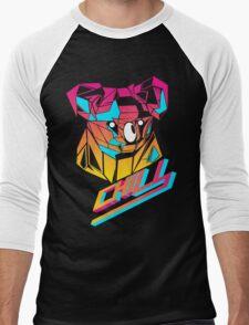 Koala Chillin Men's Baseball ¾ T-Shirt